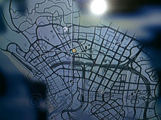 GTA5灵蛇刷新地点图文详解