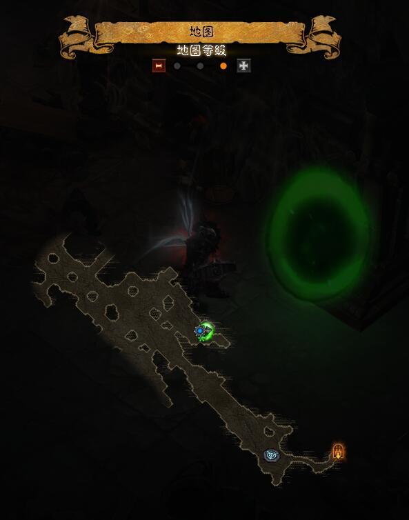 暗黑3废土之怒套装地下城入口及打法攻略