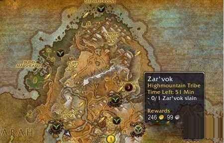 魔兽世界7.2保卫破碎群岛任务怎么做_保卫破碎群岛任务攻略(必看)