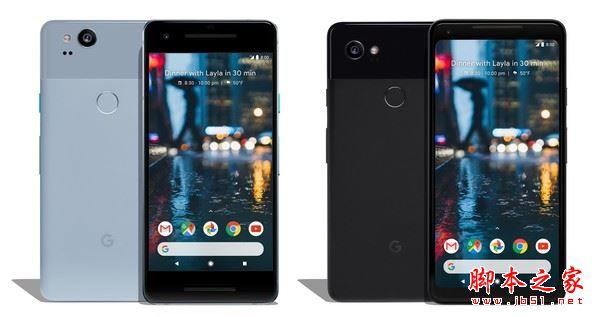 谷歌Pixel 2值得买吗?谷歌Pixel 2/2 XL手机优缺点全面评测图解-风君子博客