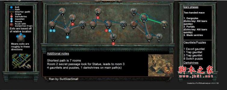 流放之路最赚钱攻略 迷宫地图拿全11把钥匙详细介绍