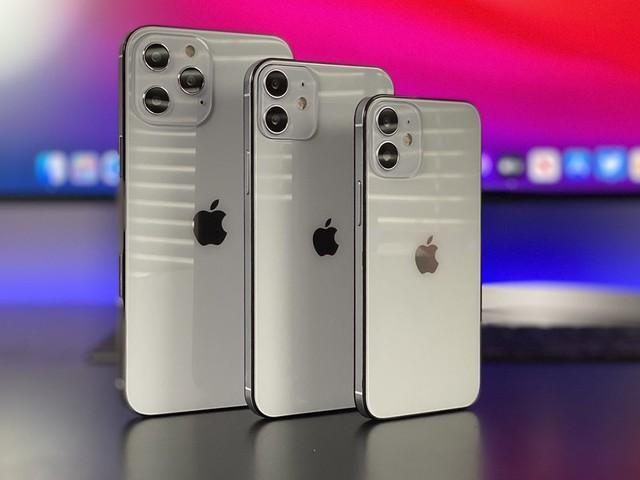 称5G版iPhone 12存在风险 美国银行下调苹果股票评级