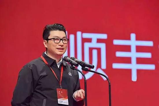 顺丰总裁王卫发出5亿红包,全部员工每人888