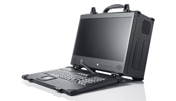 售价81万元 全球最强移动PC来也:AMD 128核+2TB内存+6显示器