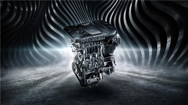 长安蓝鲸1.2T三缸发动机曝光 动力超同排量大众、丰田四缸机