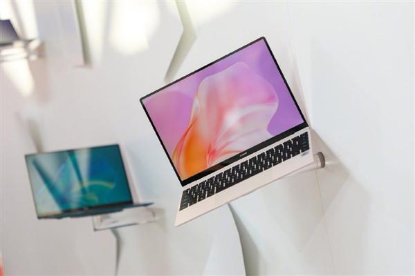 开创3K悬浮全面屏设计 华为MateBook X外形详解:超轻薄、大视野