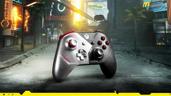 微软表示新主机兼容各种Xbox One手柄