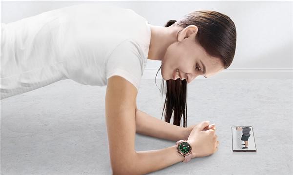 三星Galaxy Watch 3将在美国上市 时间要等到10月初