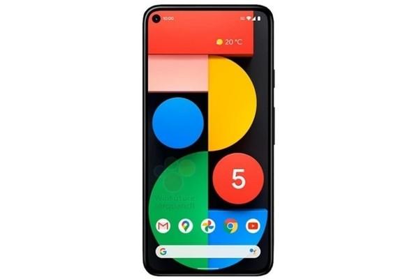 谷歌Pixel 5售价再曝光 这个价格买这个配置真的不便宜