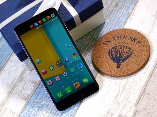 HTC U Ultra值得买吗?HTC U Ultra手机全面深度评测图解