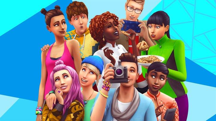 为游戏人物「捏脸」还能拿10万奖金?EA做了一档游戏真人秀节目