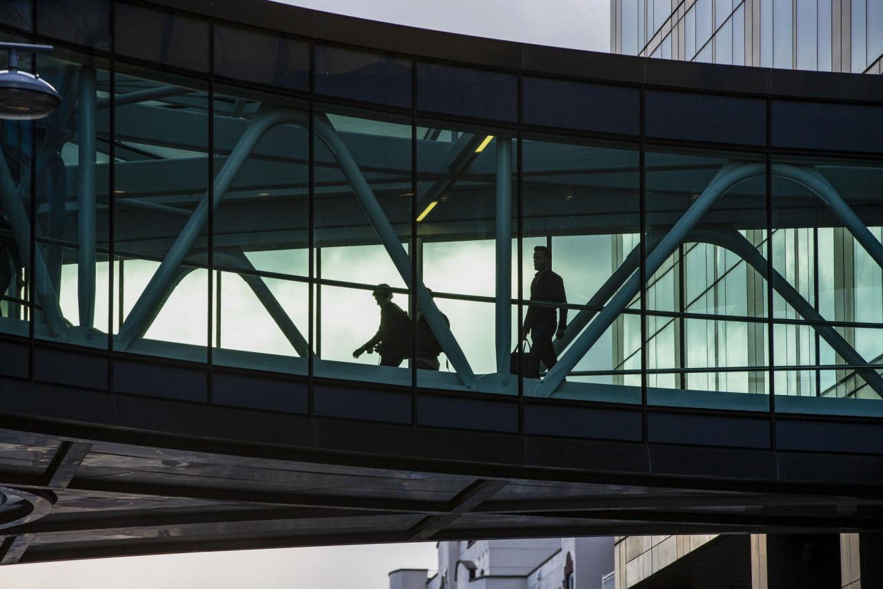谷歌退出租房谈判 原本想在都柏林为2000人找办公室