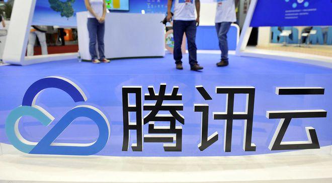 腾讯云首款自研星星海服务器规模增长已超30倍-冯金伟博客园