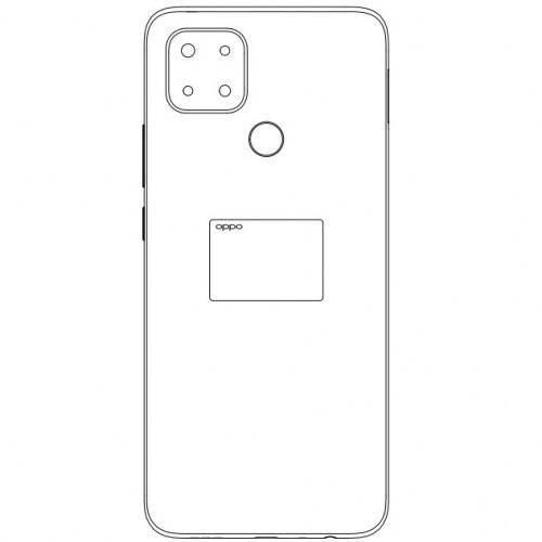 OPPO神秘新机通过FCC认证:后置三摄+4100mAh电池