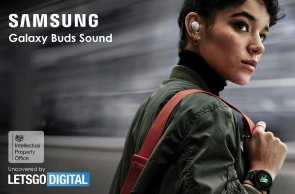 三星S21的出现将带来Buds Sound!无线耳机商标获批