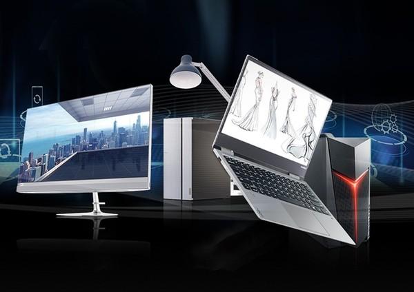 第三季度全球PC出货量约7140万!苹果第四 第一是它