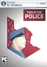 这是警察存档数据修改-This Is the Police秘籍