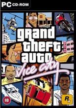 PS2侠盗飞车:罪恶都市Gta:vc秘籍-Grand Theft Auto: Vice City秘籍