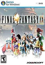 最终幻想9(PS2) 金手指-Final Fantasy 9秘籍