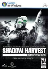 幽灵行动PS2金手指-Ghost Recon秘籍