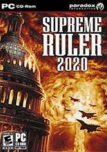 至高统治者2020游戏秘籍(作弊码)-Supreme Ruler 2020秘籍