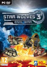 星际之狼3:内战无敌秘籍-Star Wolves 3: Civil War秘籍