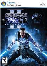 星球大战:原力释放2秘籍-Star Wars: The Force Unleashed 2秘籍