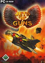 壮志凌云秘籍-Jets N Guns秘籍