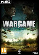 战争游戏:欧洲扩张秘籍-Wargame: European Escalation秘籍-冯金伟博客园
