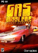 燃油机车:战斗屠杀秘籍(作弊码)-Gas Guzzlers: Combat Carnage秘籍