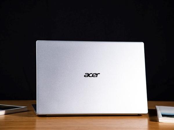 7nm锐龙7 4700U加持!Acer传奇轻薄本上手