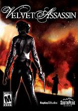 温柔刺客秘籍-Velvet Assassin秘籍