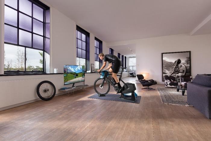 佳明发布智能骑行训练台系列 售价5490元起