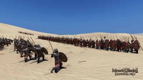 《骑马与砍杀2》强力兵种控制台代码分享
