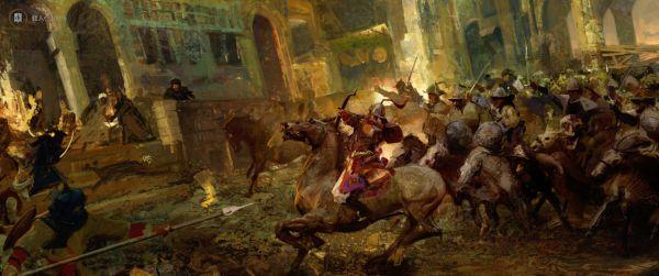《十字军之王3》修改停战协议时间代码及用法