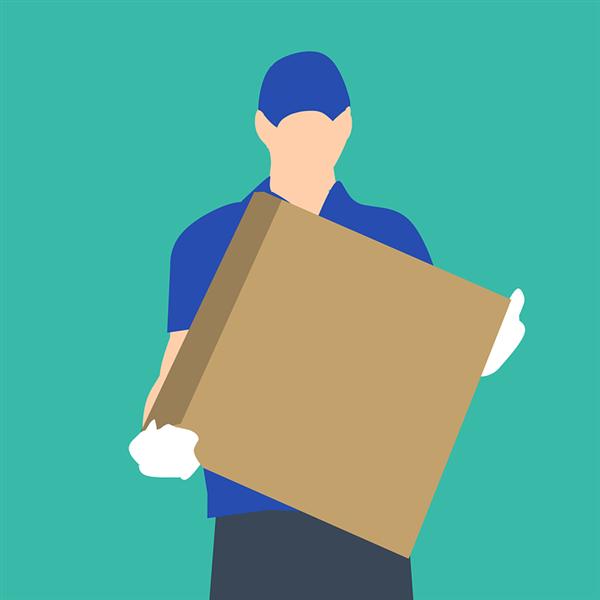 全球快递业女性占比三成以上:为什么却很少见到女快递员