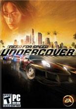 Wii极品飞车12:无间风云秘籍-Need for Speed Undercover秘籍