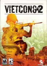 丛林之狐2秘籍-Vietcong 2秘籍
