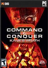 命令与征服秘籍+修改-Command & Conquer秘籍