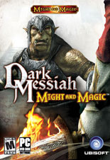 魔法门之黑暗弥赛亚秘籍-Dark Messiah Of Might And Magic秘籍