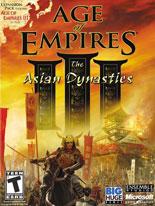 帝国时代3秘籍-Age of Empires 3秘籍