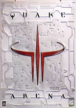 雷神之锤3:竞技场秘籍-Quake 3: Arena秘籍