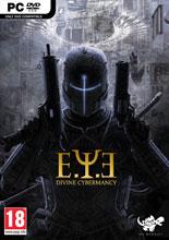 黑客战队:异度神兆秘籍集锦-E.Y.E: Divine Cybermancy秘籍