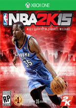 NBA 2K15秘籍(储物柜作弊码)-NBA 2K15秘籍