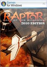 雷电威龙秘籍集锦-Raptor:Call of the Shadow秘籍