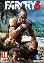 孤岛惊魂3无敌无限弹药秘籍-Far Cry 3秘籍