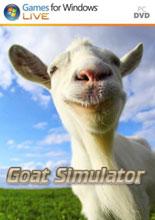 模拟山羊秘籍集锦(作弊码)-Goat Simulator秘籍