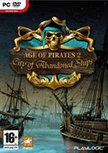 海盗时代2:沉船之城秘籍-Age of Pirates 2: City of Abandoned Ships秘籍