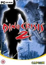 PS恐龙危机2秘籍-Dino Crisis 2秘籍