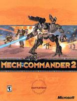 机甲指挥官秘籍-MechCommander秘籍